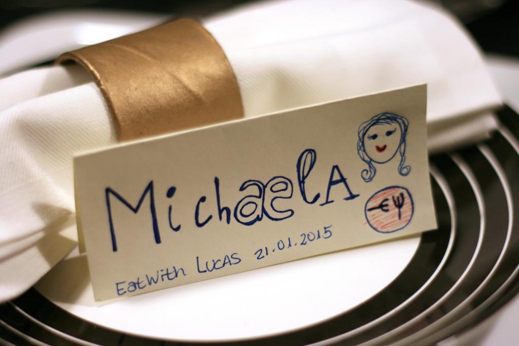 EatWith Michaela
