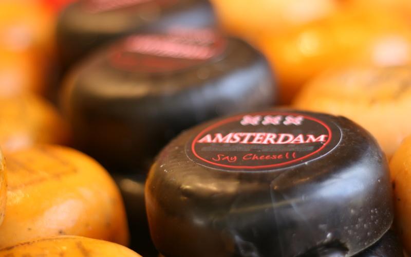 Fünf Foodies in Amsterdam – ein kulinarischer Kurztrip