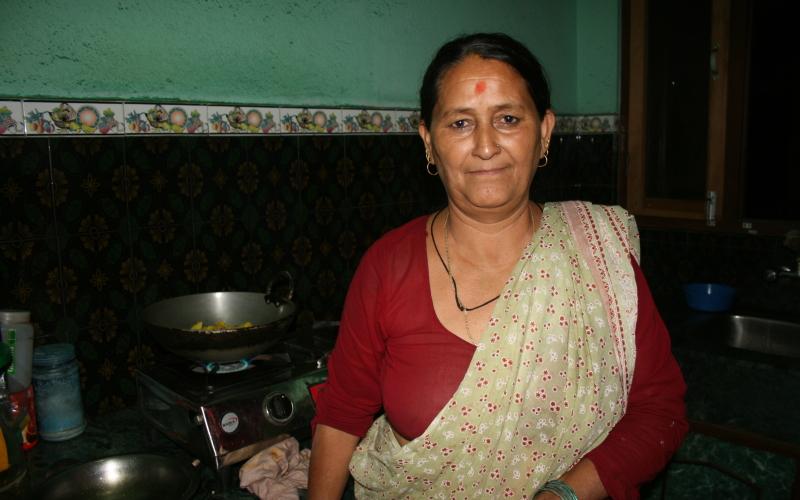 Nepalesischer Tee – so wie ihn aamaa macht