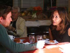 Barbara und Florian im Gespräch über ihren Beruf und ihre Leidenschaft