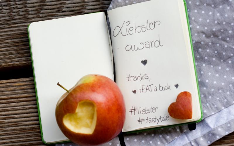 Liebster Award oder 11 Fragen an uns