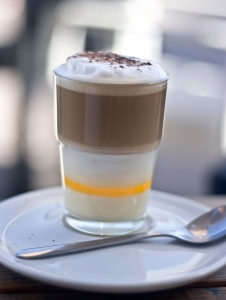 Barraquito - ein Kaffee-Cocktail aus Teneriffa