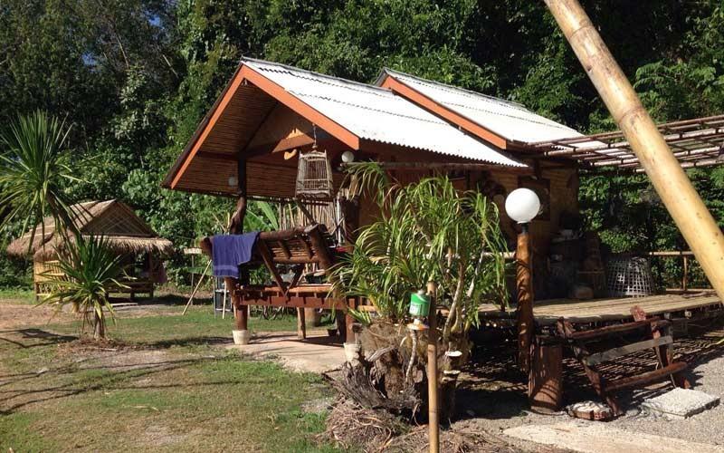 Living the Thai Way: Unser Abenteuer in Krabi