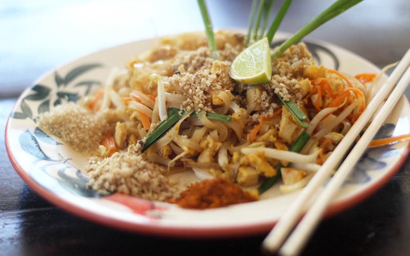 (Thailändisch) Kochen kann jeder!