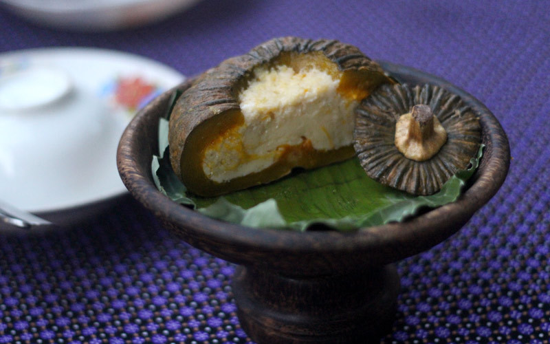 Kambodscha: Kochen lernen mit Mrs. Phat La