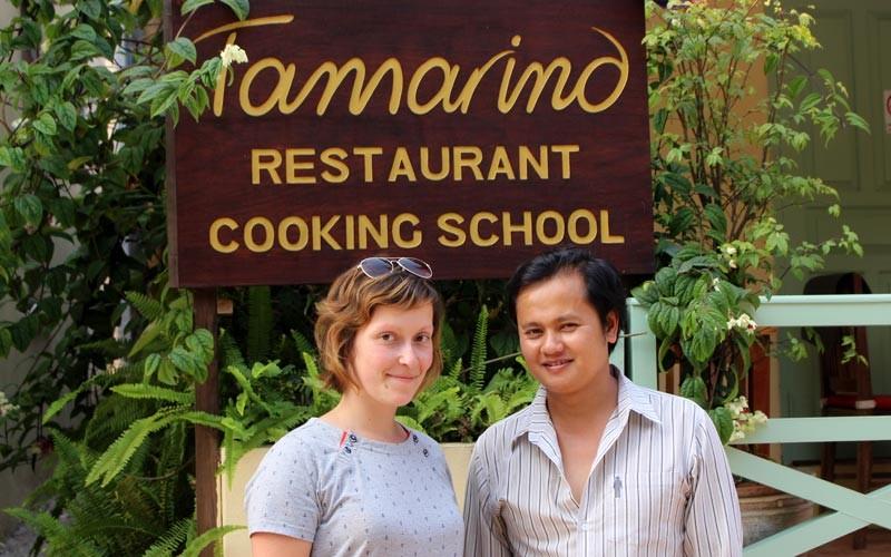 Typisch Laos? Die unbekannte Küche Südostasiens