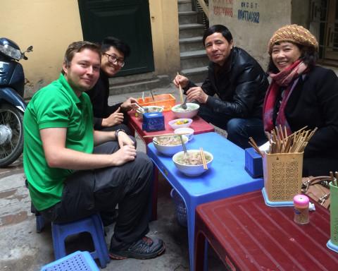 Anders reisen – Kultur erleben statt All inclusive (Teil 1)