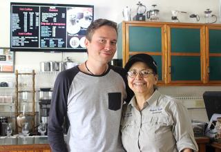 Panama: Maria Ruiz und die Welt des Gourmet-Kaffees