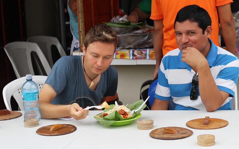 Wilberths und Maylings (kulinarische) Tipps für León*
