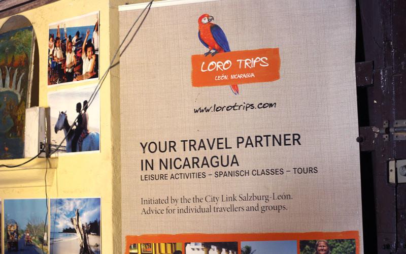 León mit Locals – ein Tag mit Loro Trips*