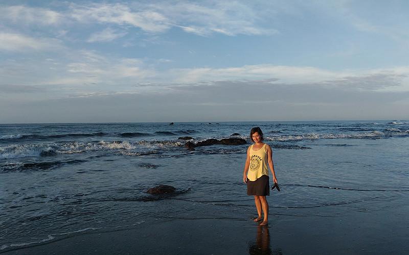 Bloggen auf Weltreise: Warum weniger oft mehr ist!